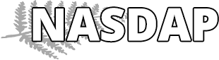 NASDAP NASDAP logo